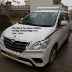 chandigarh-dharamshala-taxi