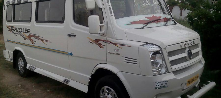 chandigarh to ludhiana taxi service