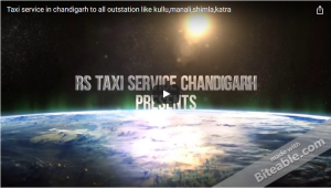 reliable taxi service in chandigarh